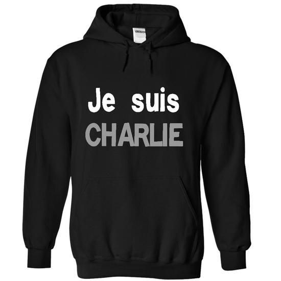 Je Suis Charlie 2 T-Shirts, Hoodies (39.5$ ==► Order Shirts Now!)