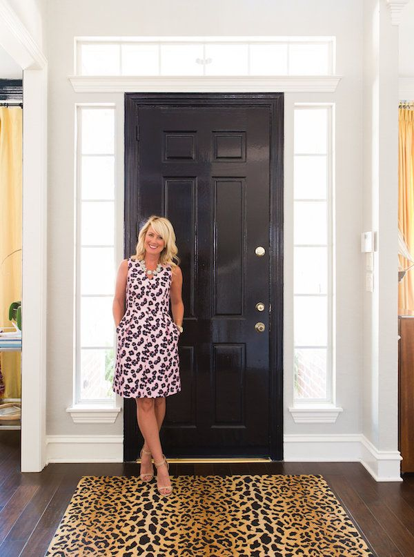 Last week was such a whirlwind with the {One Room Challenge} Reveal ...and truthfully, I barely got the pics done and loaded in a post on ti...