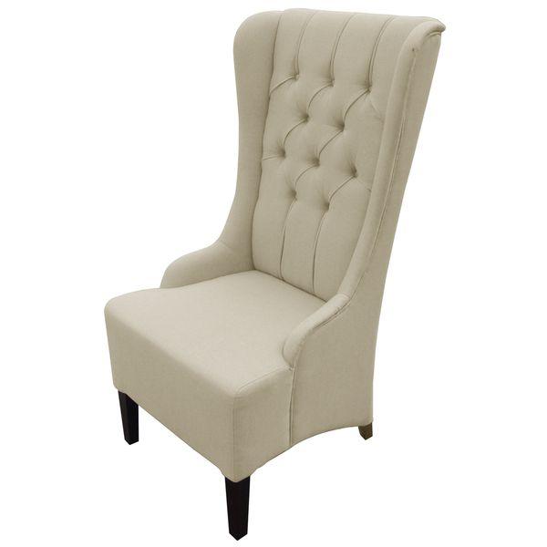 Baxton Studio Vincent Beige Linen Modern Accent Chair  Chair Beige  Brown   Fabric Best 20  Modern accent chairs ideas on Pinterest   Pink accent  . Modern Office Accent Chairs. Home Design Ideas