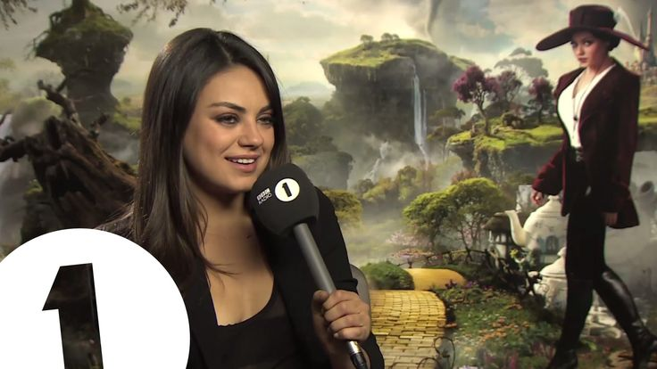 Mila Kunis talks to Chris Stark off the Scott Mills show on Radio 1. MOST EPIC INTERVIEW EVER