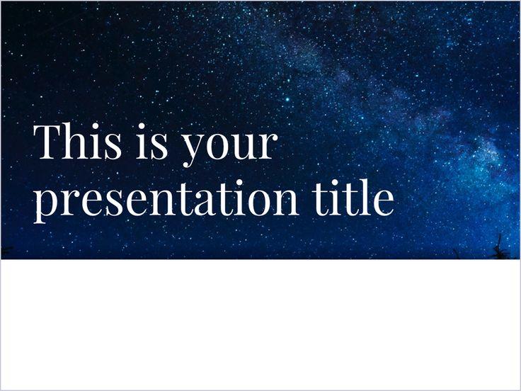 Best Plantillas Gratis Para Presentaciones De Google Drive