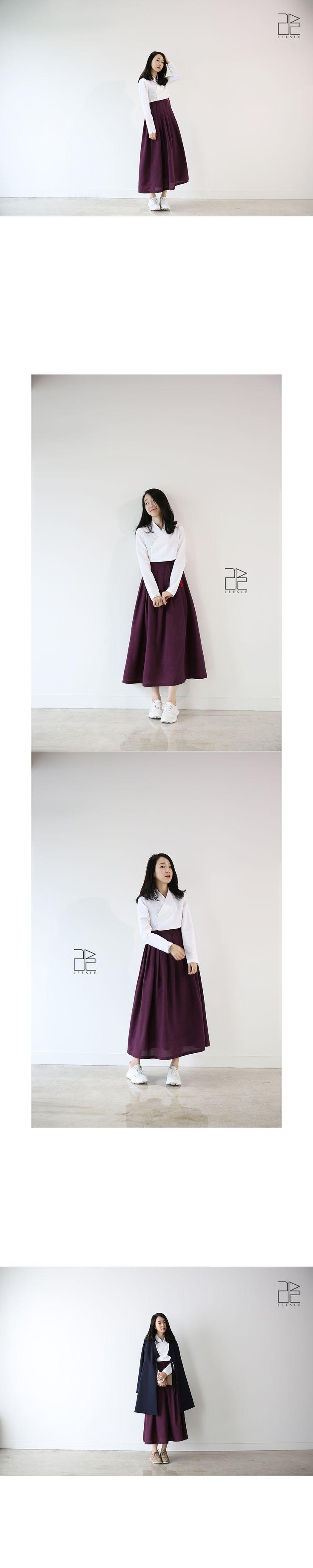 편안하고 친근한 생활한복, 신한복 디자인 브랜드