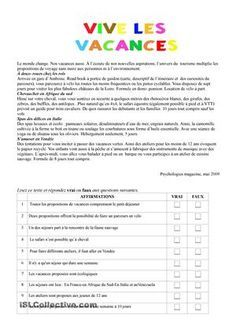 CE+ solutions - Fiches FLE