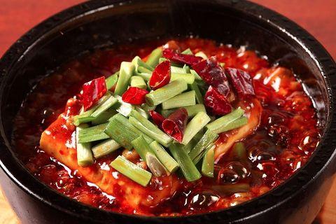 伝統の中華をご提供致します!美味しい秘密は伝統の料理法!純中国伝統料理四川料理 芊品香/センピンシャン