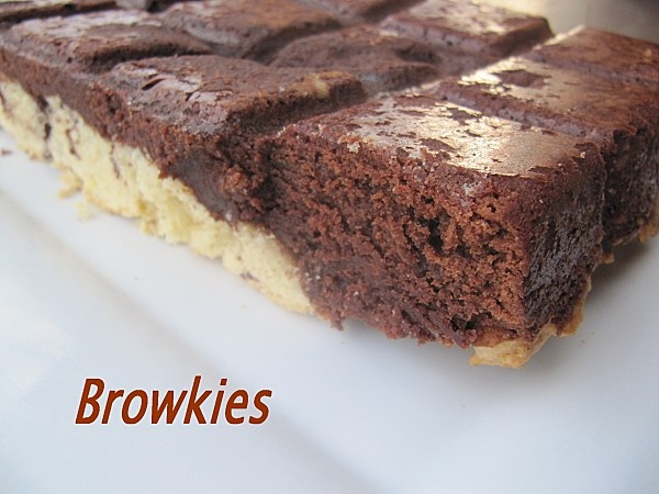 browkies moule tablette flexipan