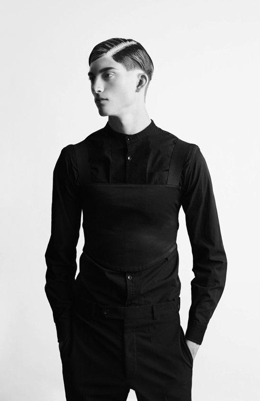 Erik Bjerkesjo - 2012