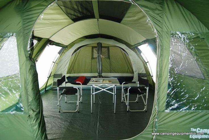 The Camping Equipment Company Australia Gobi 6 Person
