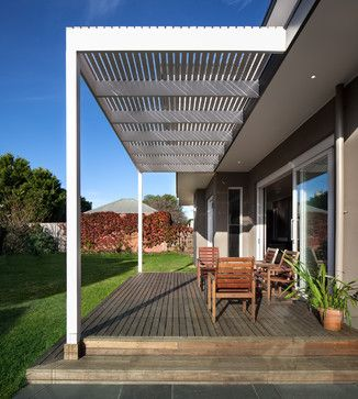 Bbq On Deck Home Design, Decorating, and Renovation Ideas on Houzz Australia