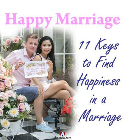 Are you looking for happiness in your marriage? Happiness in marriage depends on you as much as on your spouse. All it needs is some efforts and togetherness. There are no secrets to a happy marriage - just these tips that you can use in your married life.More at the blog :) #AhaNOW #marriage #marriageequality #married #marriedlife #marriagegoals #relationships #relationshipgoals #relationshipadvice #wifey #husband #happiness #women #couples #couplegoals #together