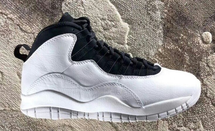 retro 10 jordans im back nz