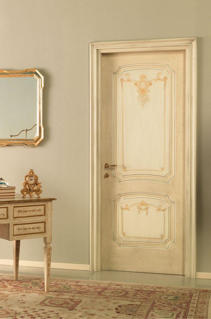 Villa La Rotonda | U0027700 | Classic Door | New Design Porte. Classic  InteriorLuxury ...
