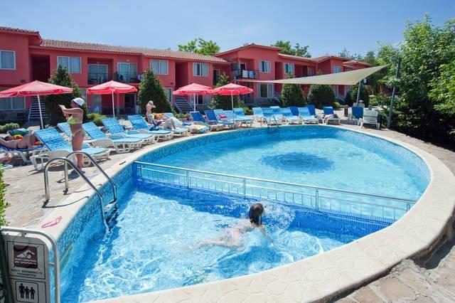 CK Alexandria - zájezdy, dovolená u moře a lastminute: Bulharsko - Merlin Alexandria Club, 32