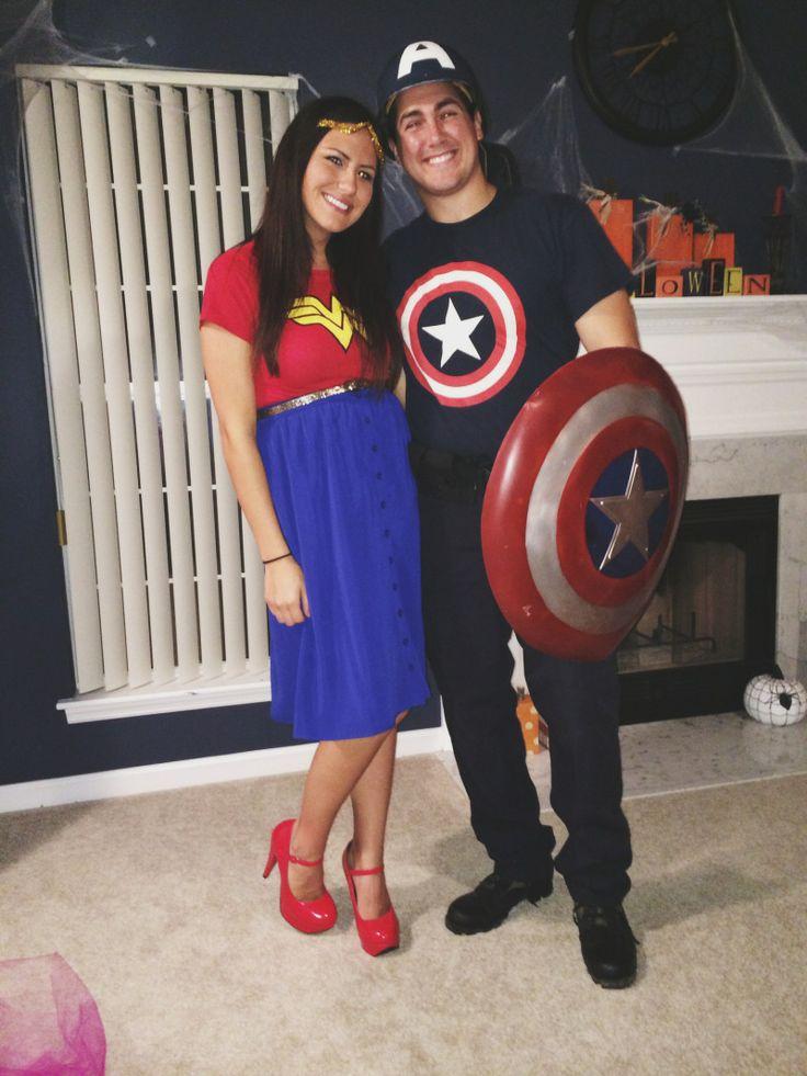 Best 25 Superhero Couples Costumes Ideas On Pinterest -9991