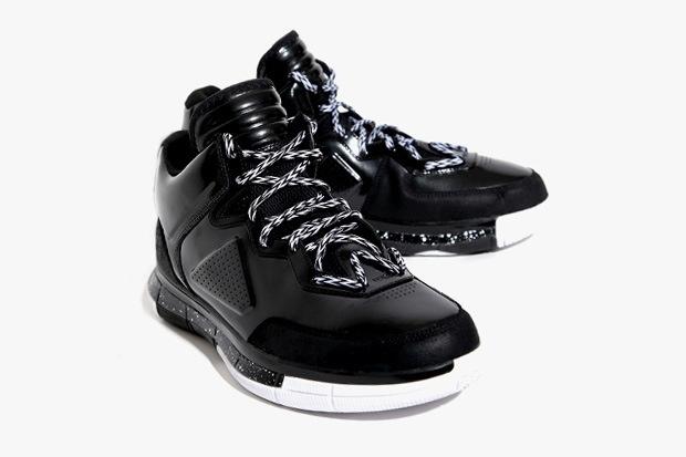 Li-Ning Way of Wade | Dwyane Wade's New Signature Shoe