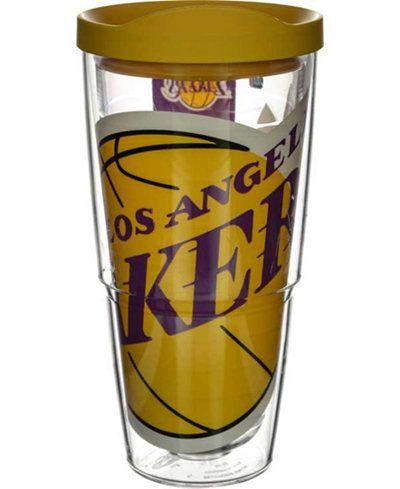 24.00$  Buy now - http://vidhn.justgood.pw/vig/item.php?t=ydlv2643983 - Los Angeles Lakers 24 oz. Colossal Wrap Tumbler