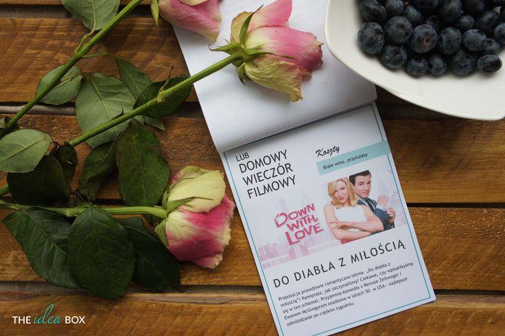 Chcesz, aby w Twoim związku powiało świeżością? Stwórz kulturalny newsletter dla ukochanej osoby i ożyw zwój związek randkami!