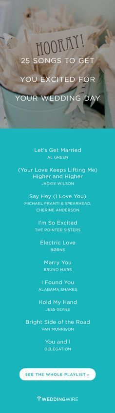 181 besten Wedding Songs Bilder auf Pinterest