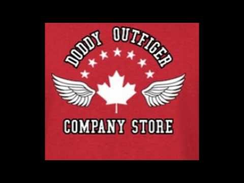 DODDY OUTFIGER COMPANY STORE 2017
