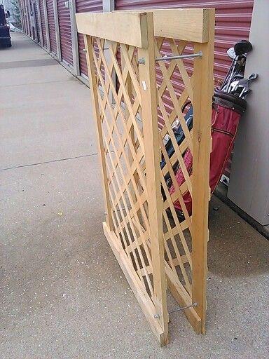 Homemade wine rack | Wine Storage | Pinterest | Homemade ...