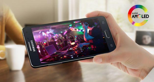 Samsung Galaxy A5 - un smartphone construit integral din metal . Samsung Galaxy A5 este primul smartphone construit integral din metal. Are un design atipic față de ce ne-a obișnuit producătorul corean. Poate fi... http://www.gadget-review.ro/samsung-galaxy-a5/