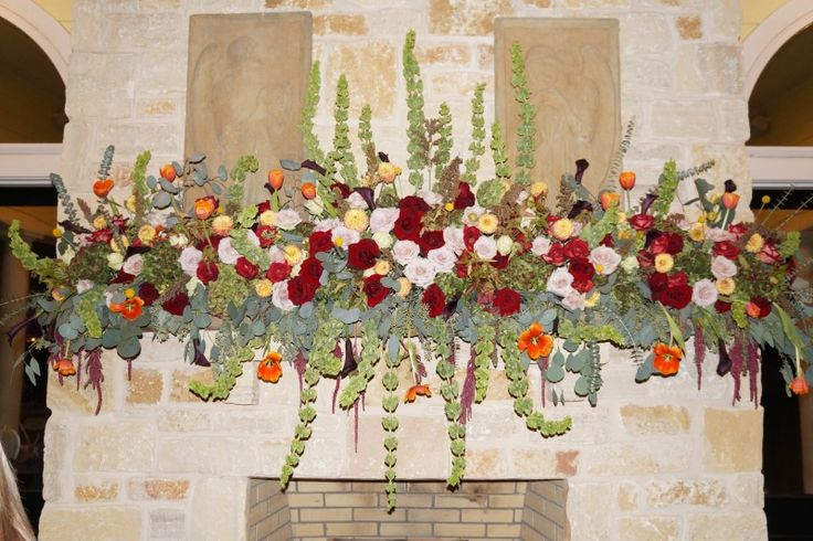56 Best Images About Wedding Reception Flowers On