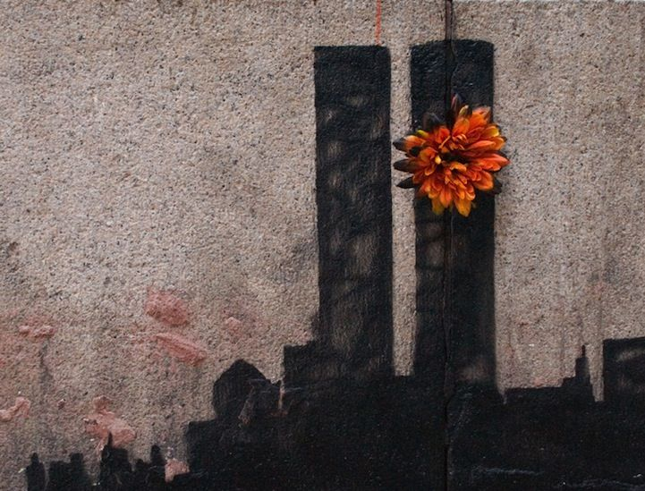 Banksy's Top 10 Most Creative and Controversial NYC Works - My Modern Metropolis