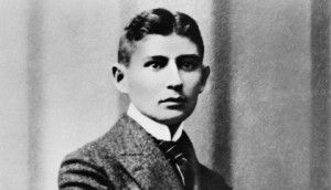 Franz Kafka : Peşinde koşmadığı şöhreti ölümünden sonra yakalayan yazar