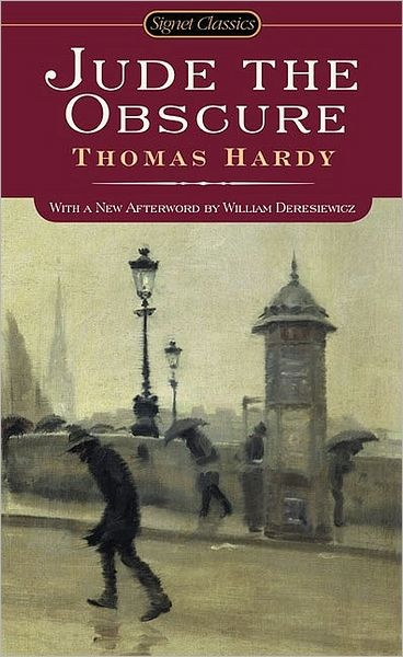 an analysis of thomas hardys novel jude the obscure Find great deals on ebay for thomas hardy jude the obscure shop with confidence.