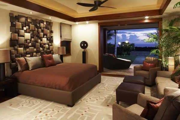 Cream And Brown Bedroom Decorating Ideas (600×399) | Master Bedroom  Ideas | Pinterest | Master Bedroom And Bedrooms