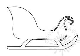 Image result for christmas sleigh