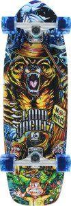 "Best Landyachtz Peacemaker Bear / Shovel Complete Downhill Longboard Skateboard - 9.5"" x 32"" - http://kcmquickreport.com/best-landyachtz-peacemaker-bear-shovel-complete-downhill-longboard-skateboard-9-5-x-32/"