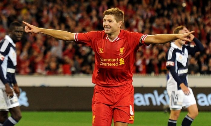 Photos: Reds triumph Down Under - Liverpool FC
