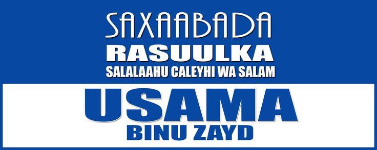 Usama binu Zayd