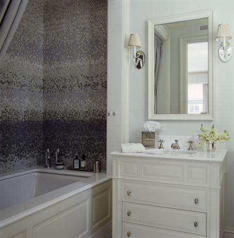 Bathroom Designs Mosaic Tiles 265 best tile images on pinterest | bathroom ideas, marble mosaic