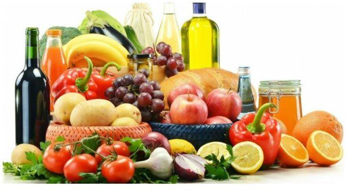 dieta alcalina adelgazar