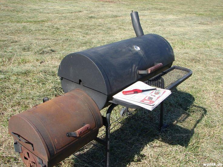 Best 25 Brinkmann Smoker Grill Ideas On Pinterest Bbq