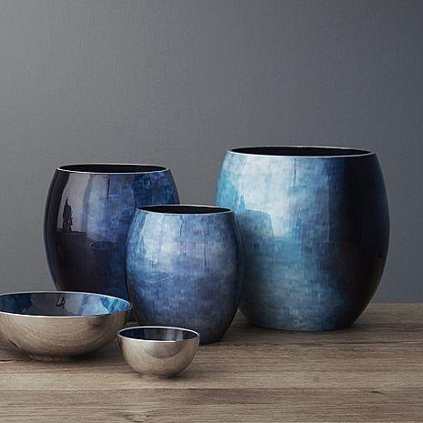 Stelton Stockholm Horizon Vase