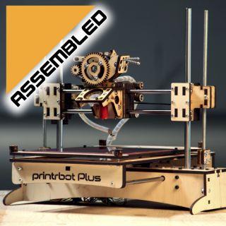 Assembled Printrbot PLUS (v2) $999