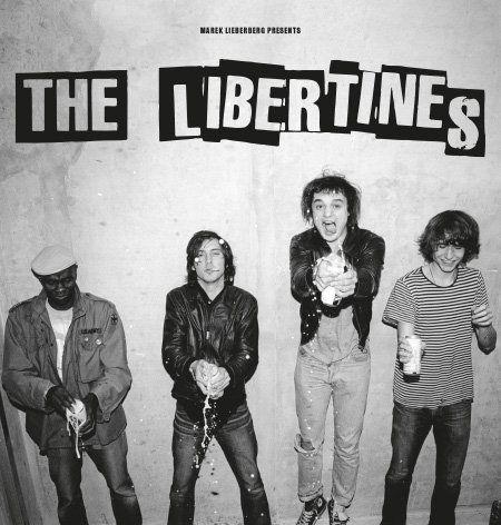The Libertines Tour 2014 | Tickets für Berlin und Düsseldorf