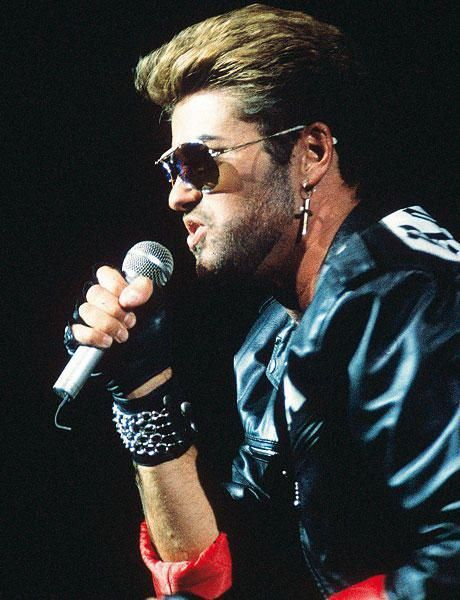 Pin by C B on George Michael in 2020 | George michael