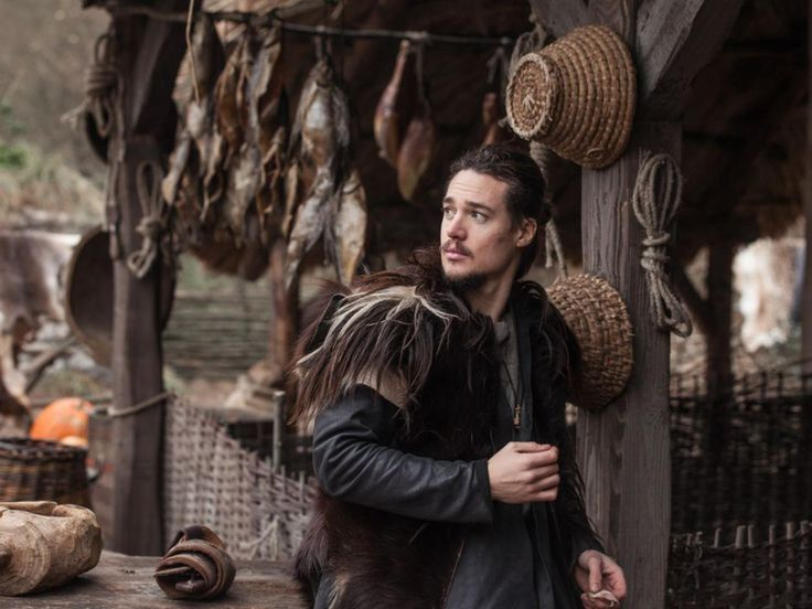 The Last Kingdom, TV review: This Viking saga is less silly than Game of Thrones - and less exciting, too | Reviews | Culture | The Independent