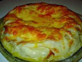 Самый вкусный грузинский пирог с сыром - Ачма