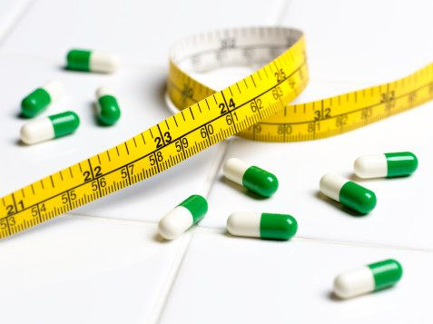 Image result for All you want to know about weight loss pills
