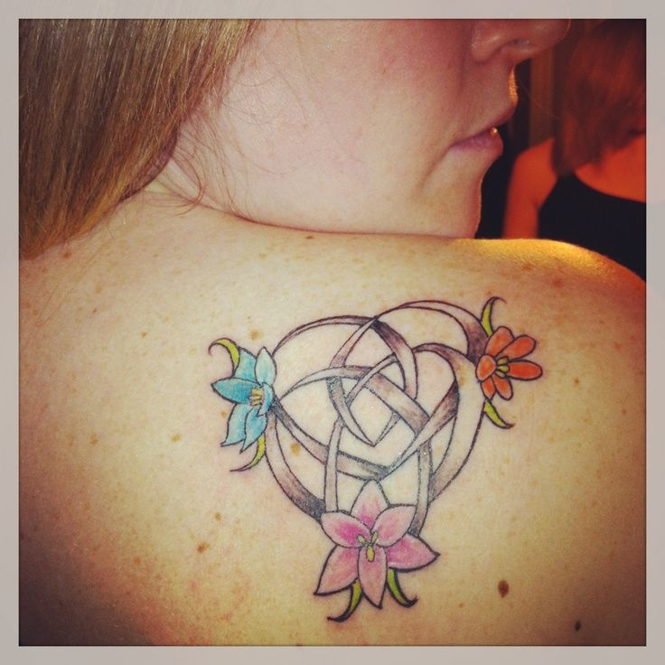 25+ Best Celtic Mother Tattoos Ideas On Pinterest