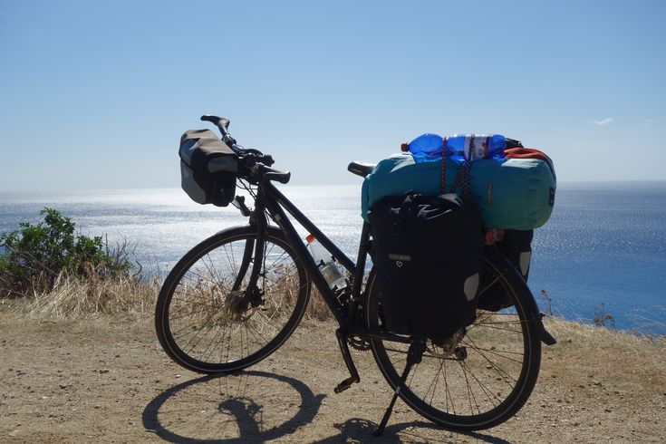 Sardinien per Fahrrad