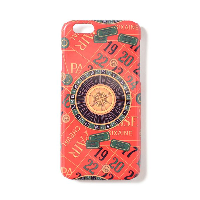 Project By J.O.D.M ジェイオーディーエム CASINO iPhone6 Case スマホ ケース iPhone アイフォンの通販|Lafayette