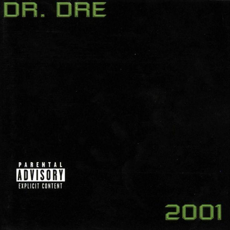 52. Dr. Dre - 2001 (1999)