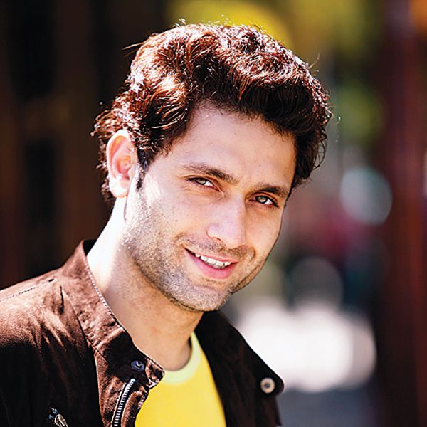 "I feel like a newcomer all over again: Shiney Ahuja - Shiney who played the role of Don's son Honey sees Welcome Back as good resumption. ""It's a successful film. And success at this point in my life is very important."