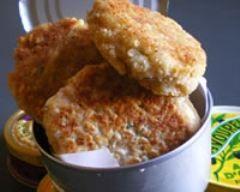 Bouchées croustillantes au thon (facile, rapide) - Une recette CuisineAZ