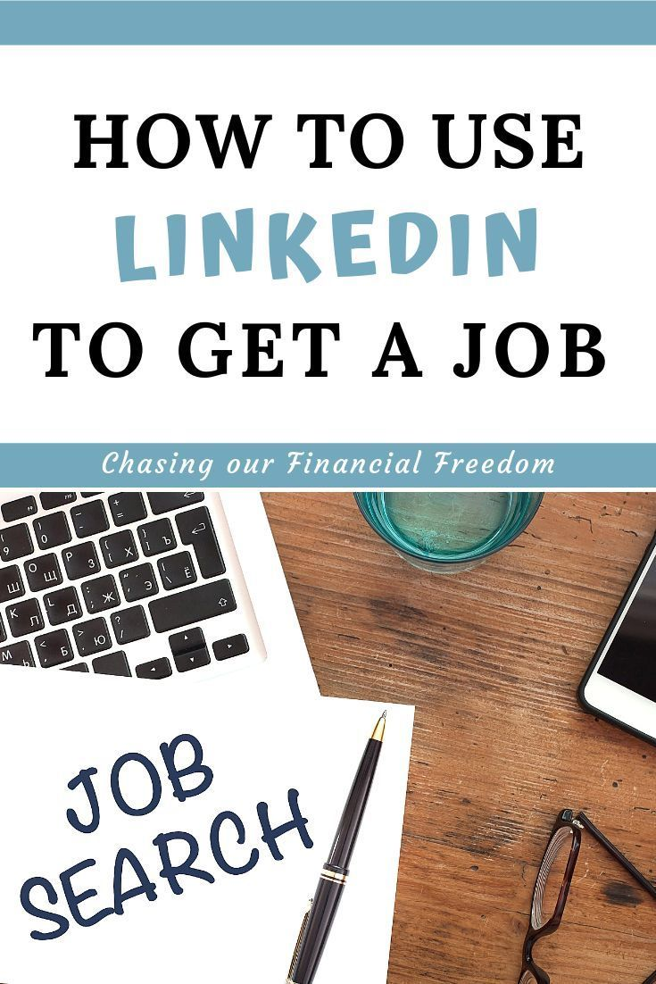 Below is a list of tips on how to use LinkedIn to get a job, to help you speed u…